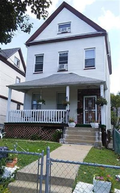 Mount Vernon Multi Family 2-4 For Sale: 305 South 6th Avenue