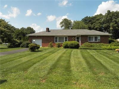 New Windsor Single Family Home For Sale: 9 Garden Drive