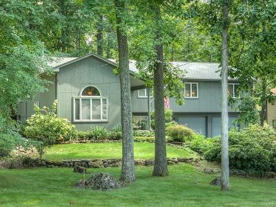 Warwick Single Family Home For Sale: 16 Woodside Drive