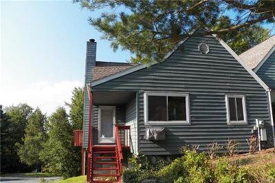 Barryville, Woodridge Single Family Home For Sale: 2 Fox Ridge
