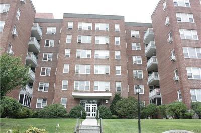 New Rochelle Co-Operative For Sale: 1255 North Avenue #4N