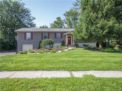Middletown Single Family Home For Sale: 6 Placid Avenue