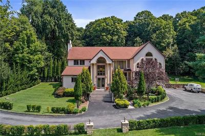 Mahopac Single Family Home For Sale: 321 Hill Street