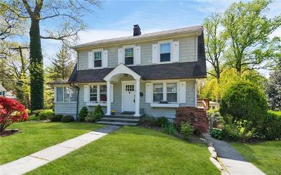 New Rochelle Rental For Rent: 4 Maywood Road