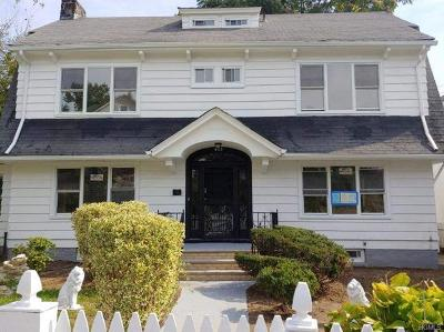 Mount Vernon Single Family Home For Sale: 405 Nuber Avenue