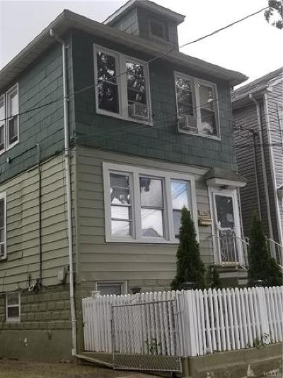Bronx Multi Family 2-4 For Sale: 4325 Grace Avenue