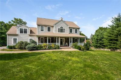 Croton-on-hudson Single Family Home For Sale: 101 Scenic Drive West