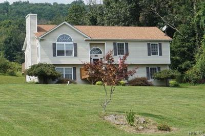 Middletown Single Family Home For Sale: 252 Upper Road