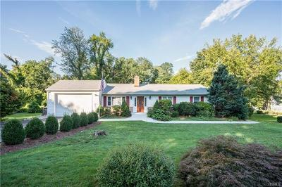 Single Family Home For Sale: 25 Lakeview Road