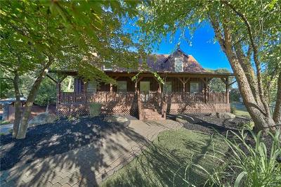 Single Family Home For Sale: 156 North Liberty Drive