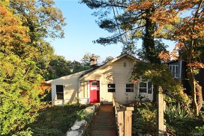 Lake Peekskill Single Family Home For Sale: 18 Pleasant Road