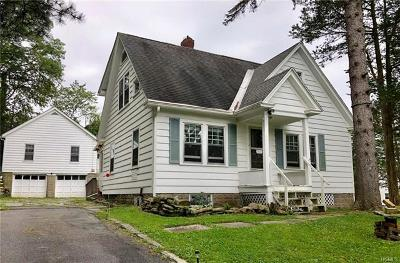 Rock Tavern Single Family Home For Sale: 77 Kings Road