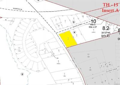 Monticello Residential Lots & Land For Sale: Crystal Street