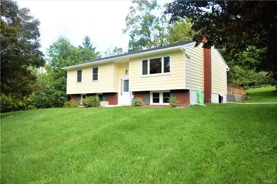 Warwick Single Family Home For Sale: 43 Cascade Road