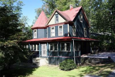 Cochecton Single Family Home For Sale: 35 Parsonage Road