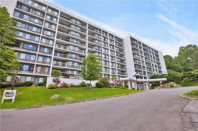 Hartsdale Condo/Townhouse For Sale: 100 High Point Drive #403