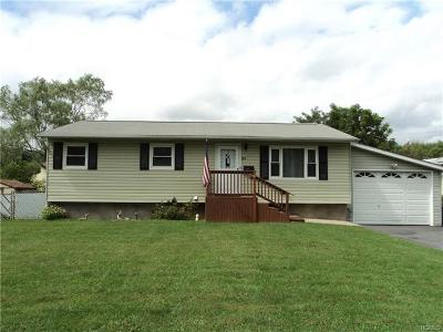 Middletown Single Family Home For Sale: 23 Willow Place