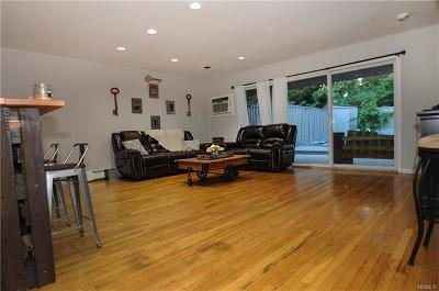 Haverstraw NY Single Family Home For Sale: $251,000