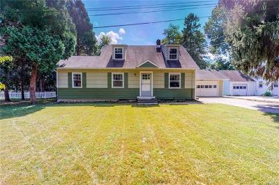 Hyde Park Single Family Home For Sale: 19 Red Barn Road