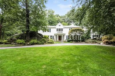 Pleasantville NY Single Family Home For Sale: $1,295,000
