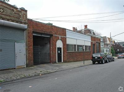 Commercial For Sale: 12 Ludlow Street