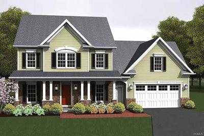 Newburgh Single Family Home For Sale: 10 Wenmar Drive