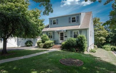 Single Family Home For Sale: 233 South Conger Avenue