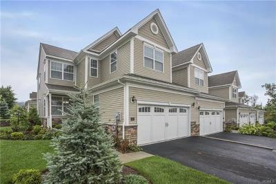 Fishkill Single Family Home For Sale: 1 Evan Court