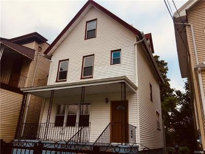 Mount Vernon Single Family Home For Sale: 140 South 13th Avenue