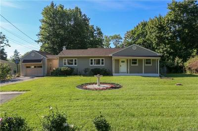 Single Family Home For Sale: 286 Willow Grove Road