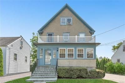 Pelham Multi Family 2-4 For Sale: 416 Fourth Avenue