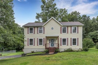 Newburgh Single Family Home For Sale: 161 Meadow Hill Road