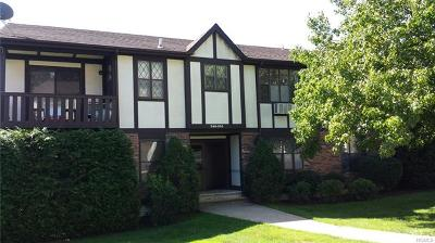 Valley Cottage Condo/Townhouse For Sale: 353 Sierra Vista Lane