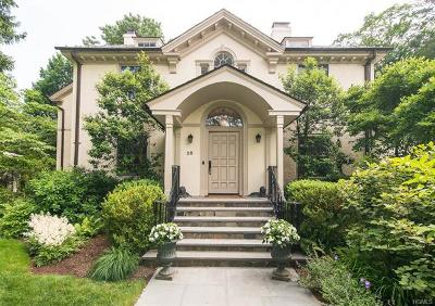 Scarsdale Single Family Home For Sale: 16 Autenreith Road