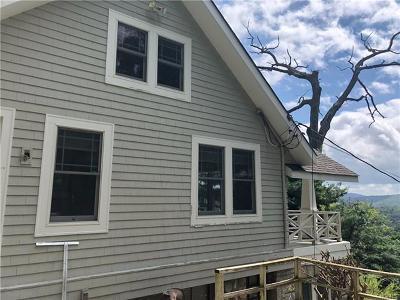 Lake Peekskill Single Family Home For Sale: 79 Tanglewylde Road