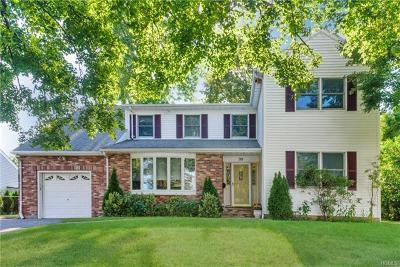 Scarsdale Single Family Home For Sale: 35 Ernest Drive
