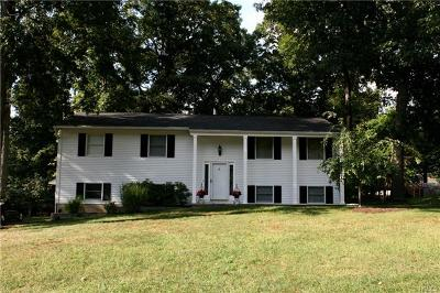 New Windsor Single Family Home For Sale: 4 Vascello Road