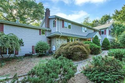 Harrison Single Family Home For Sale: 3 Winfield Avenue