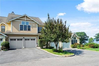 Dobbs Ferry Single Family Home For Sale: 83 Landing Drive
