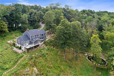Bedford Hills Single Family Home For Sale: 57 Wood Road