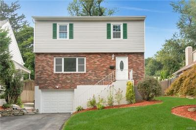 Yonkers Single Family Home For Sale: 159 Rockne Road