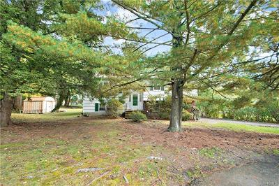 Single Family Home For Sale: 273 Saddle River Road