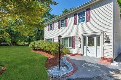 Rye Brook Single Family Home For Sale: 2 Brook Lane