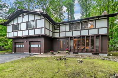 Single Family Home For Sale: 3 Ayr Court