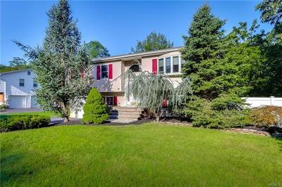 Single Family Home For Sale: 10 Creekview Drive