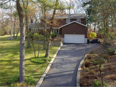 Cortlandt Manor Single Family Home For Sale: 10 Peter A Beet Drive