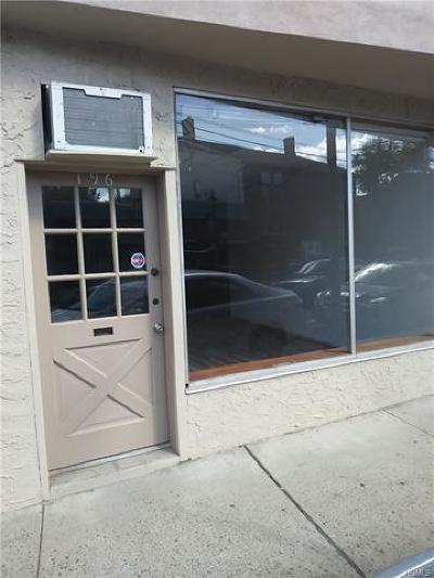 Commercial For Sale: 192 Main Street