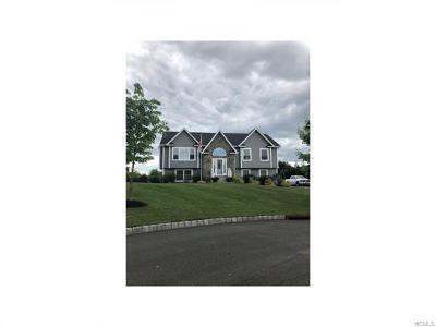 Single Family Home For Sale: 6 Argiro Circle