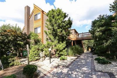 White Plains Condo/Townhouse For Sale: 15 Greenridge Avenue #19F