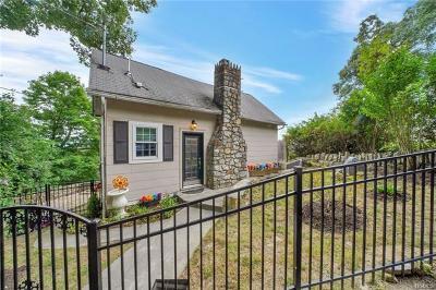 Lake Peekskill Single Family Home For Sale: 88 Tanglewylde Road